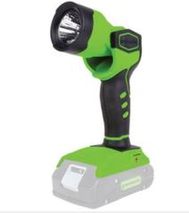 Фонарь аккумуляторный Фонарь аккумуляторный Greenworks G24WL 24V (3500507)