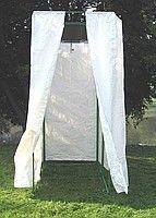 Летний душ для дачи Летний душ для дачи Метлес Односекционная душевая кабина (дачная)