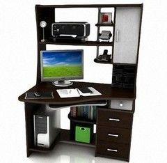 Письменный стол Eight rooms Пример 67
