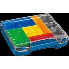 Bosch Ящик для инструментов Bosch i-BOXX 72 Set 10