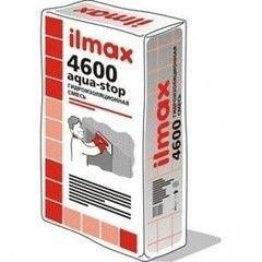 Гидроизоляция Гидроизоляция ilmax 4600 aqua-stop