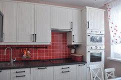Кухня Кухня SVMebel Вариант 17