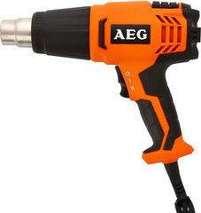 Промышленный фен Промышленный фен AEG HG 560 D