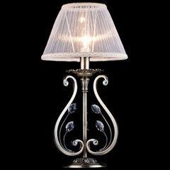 Настольный светильник Maytoni Leaves H109-00-R