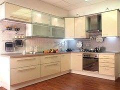 Кухня Кухня SVMebel Вариант 15