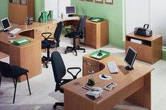 Мебель для персонала Антарес-Дисконт Пример 95
