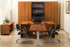Мебель для руководителя Мебель для руководителя Антарес-Дисконт Пример 96