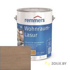 Защитный состав Защитный состав Remmers Wohnraum-Lasur (toskanagrau) 2,5л