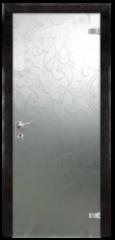 Стеклянная дверь Dariano Валенсия