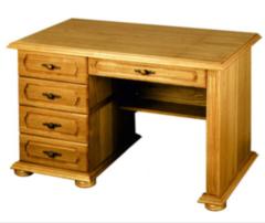 Письменный стол Гомельдрев ГМ 2304-02 (дуб 03/ P43)