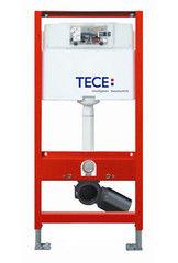 Инсталляция TECE для установки подвесного унитаза, h = 1120 мм, арт. 9 300 000