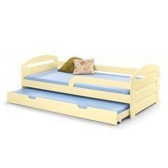Детская кровать Детская кровать Halmar Natalie 90х200 (ваниль)
