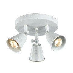 Настенный светильник FAVOURITE Glocke 1583-3C