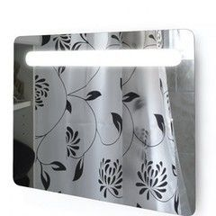 Мебель для ванной комнаты Аква Родос Зеркало Гама 80 с LED подсветкой