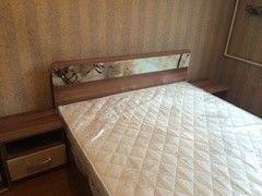 Кровать Кровать Novalux Пример 28