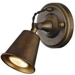 Настенный светильник FAVOURITE Glocke 1582-1W