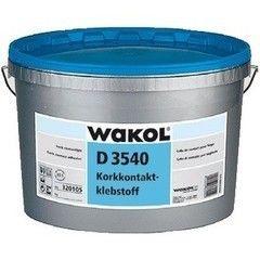 Клей Клей Wakol D 3540 0.8 кг