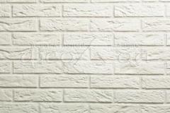 Искусственный камень Феодал Кирпич Римский 13.00.Р белый
