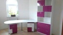 Мебель для персонала Алукар Пример 18