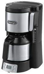 Кофеварка Кофеварка DeLonghi ICM 15750