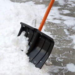 Услуга Уборка снега