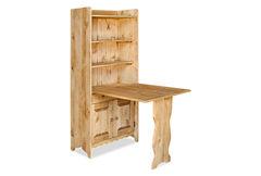 Обеденный стол Обеденный стол Лучший дом TABER-21 шкаф-стол трансформер
