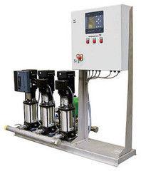 Насос для воды Насос для воды Grundfos Hydro Multi-E (установки повышения давления)