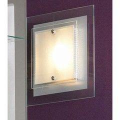 Настенно-потолочный светильник Lussole Treviso LSA-2602-01