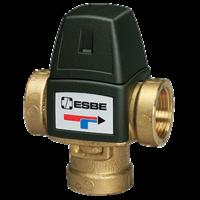 Запорная арматура Esbe Термостатический смесительный клапан VTA320