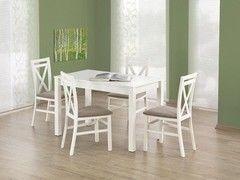 Обеденный стол Обеденный стол Halmar Ksawery (белый)