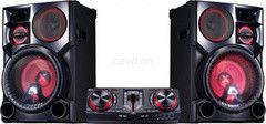Музыкальный центр Музыкальный центр LG Мини-система LG CJ98