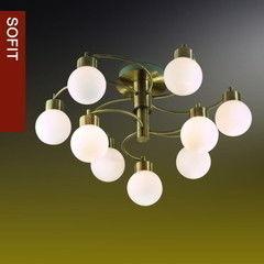 Светильник Светильник Odeon Light Sofit 2071/9