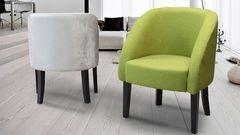 Кресло Divanta Марио (зеленое)