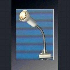 Настольный светильник Lussole Warshawa LST-4554-01