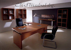 Мебель для руководителя Мебель для руководителя Eksmebel Вариант 4