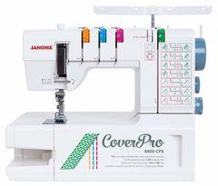 Оверлок Оверлок Janome CoverPro 8800 CPX