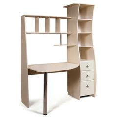 Письменный стол Калинковичский мебельный комбинат Жемчужина 01 КМК 0380.17