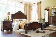 Кровать Кровать Ashley North Shore B553-156/158/197 King