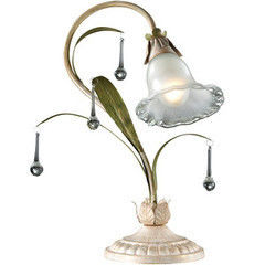 Настольный светильник Odeon Light Rozo 2797/1T