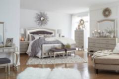 Спальня Ashley B650