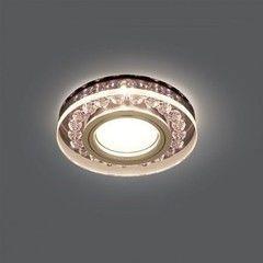 Встраиваемый светильник Gauss Backlight BL046