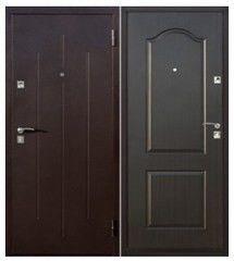 Входная дверь Входная дверь Йошкар Стройгост 7-2 Венге