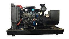 Генератор Дизельный генератор KJ Power KJA150 108кВт открытого типа