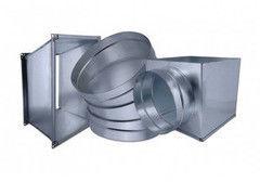 AeroStar Воздуховоды для вентиляции