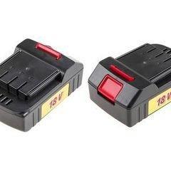 WORTEX Аккумулятор BL 1518 G (BL1518G00011)