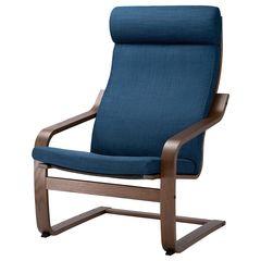 Кресло Кресло IKEA Поэнг 693.028.06