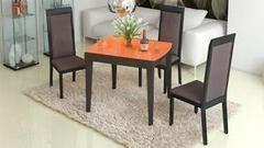 Обеденный стол Обеденный стол ТриЯ Танго Т1 раздвижной стол со стеклом