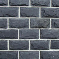 Натуральный камень Натуральный камень АЛЬТЕРфасад Graphite для цоколя и фасада