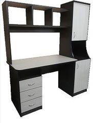 Письменный стол Стол компьютерный Мебель-Класс Партнер МК-22 R