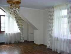 Штора, гардина Gardin.by Комплект штор для одного окна